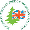 Member of the British Christmas Tree Growers Association